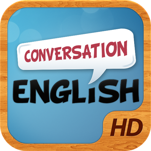Conversation English HD