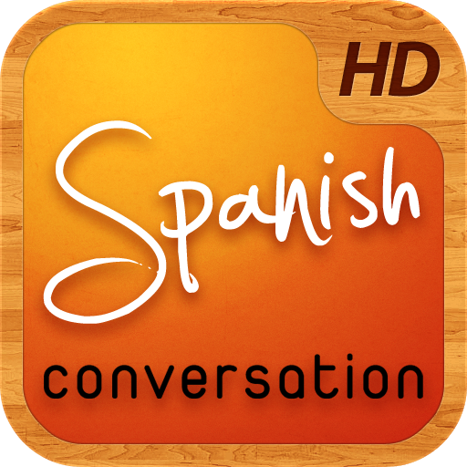 Conversation Spanish HD