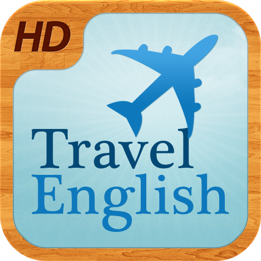 Travel English HD