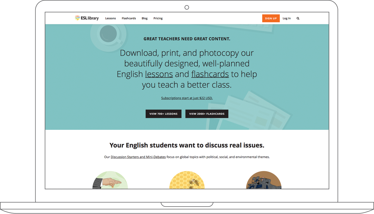 Esl Library Worksheet - The Best Library 2018